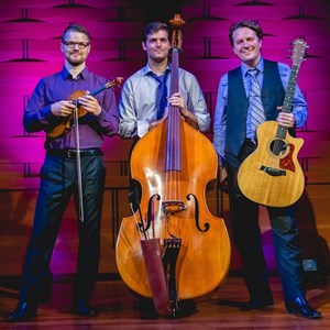 Missouri Jazz Trio | International Strings