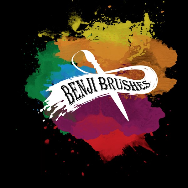 Benji Brushes - Lip Print Reading - Grayslake, IL