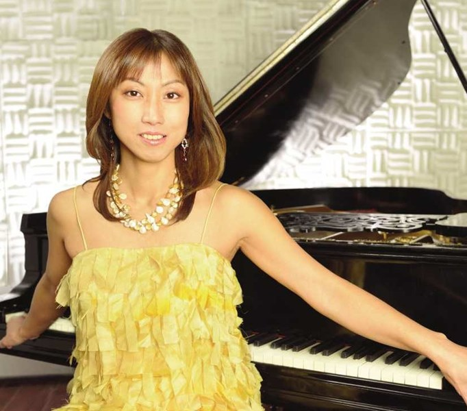 Miho Nobuzane Trio  - Jazz Band - New York, NY