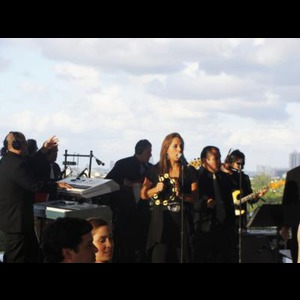 Fort Lauderdale Latin Band | I-Band