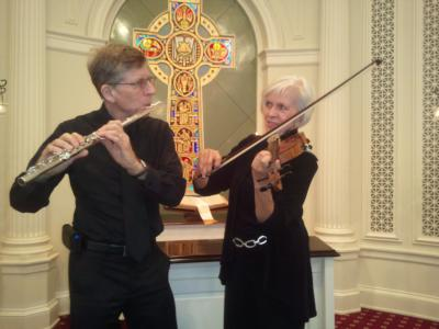 Strings&Things | Orlando, FL | Chamber Music Violin | Photo #4