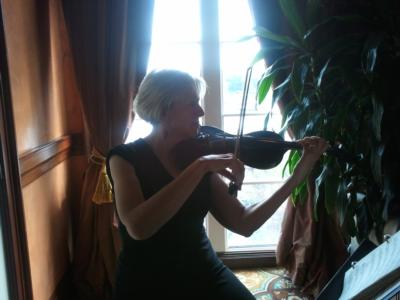 Strings&Things | Orlando, FL | Chamber Music Violin | Photo #2