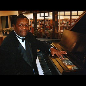 South Hill Jazz Singer | Ernest Collins
