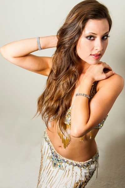Nathalie - Belly Dancer - Los Gatos, CA