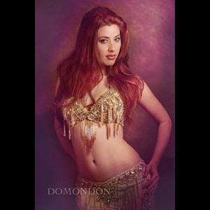 Glendale Belly Dancer | Nathalie
