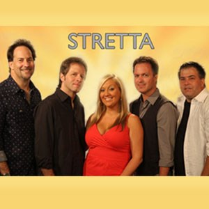 Silver Point 60s Band | Stretta