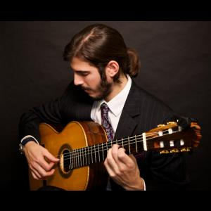 Matt Bacon - Guitar - Classical Guitarist - San Francisco, CA