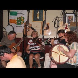 Pawtucket Irish Band | Rossacroonaloo