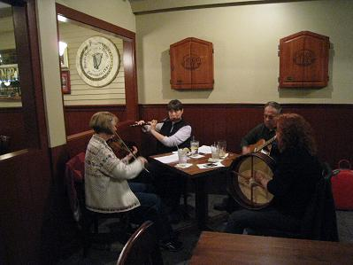 Rossacroonaloo | Mashpee, MA | Celtic Band | Photo #1
