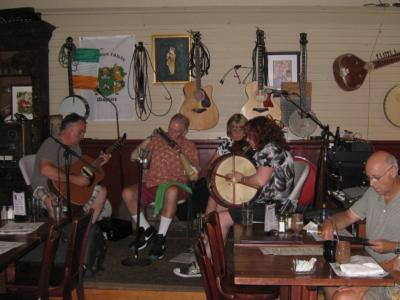 Rossacroonaloo | Mashpee, MA | Celtic Band | Photo #3