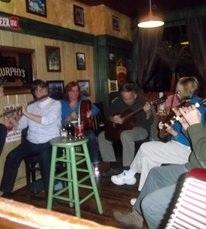 Rossacroonaloo | Mashpee, MA | Celtic Band | Photo #2