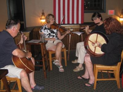 Rossacroonaloo | Mashpee, MA | Celtic Band | Photo #4