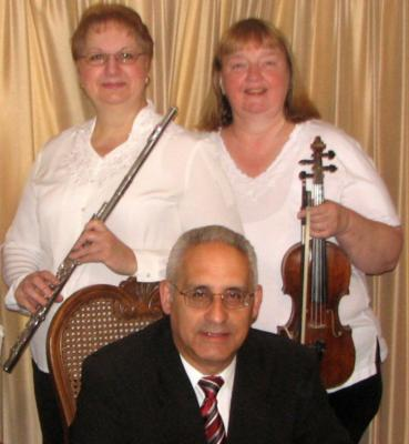Cambiata Chamber Players | Kingston, NY | Chamber Music Trio | Photo #2
