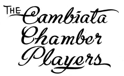 Cambiata Chamber Players | Kingston, NY | Chamber Music Trio | Photo #1