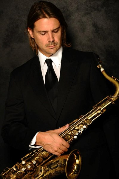 Tom Luer - Jazz Band - Los Angeles, CA