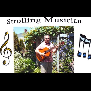 Essex Fells Italian Singer | Guitar And Vocal-Italian/American