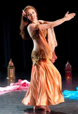 Celia | Waltham, MA | Belly Dancer | Photo #2