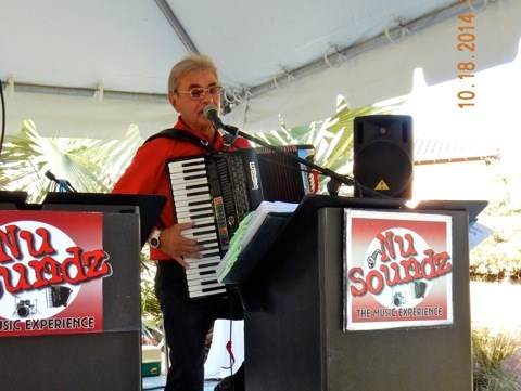 The Nu Soundz Band - Polka Band - Palm Harbor, FL