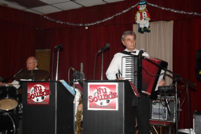 The Nu Soundz Band | Palm Harbor, FL | Polka Band | Photo #3