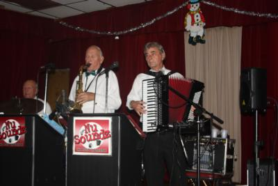 The Nu Soundz Band | Palm Harbor, FL | Polka Band | Photo #2