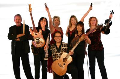 Desert Fiesta / Freddie Duran Plan | Chandler, AZ | Variety Band | Photo #1