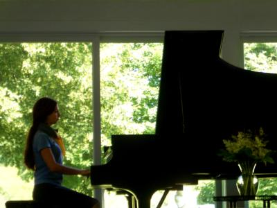Anna Showalter | Durham, NC | Classical Piano | Photo #5