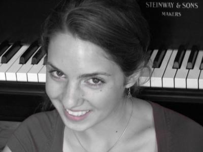 Anna Showalter | Durham, NC | Classical Piano | Photo #1
