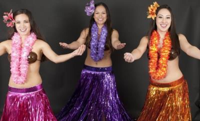 Aloha Island Revue | Alexandria, VA | Hawaiian Dancer | Photo #22