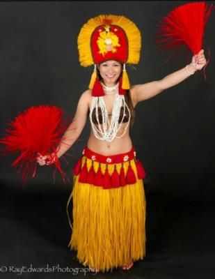 Aloha Island Revue | Alexandria, VA | Hawaiian Dancer | Photo #20