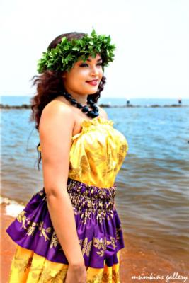 Aloha Island Revue | Alexandria, VA | Hawaiian Dancer | Photo #21