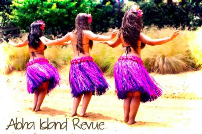 Aloha Island Revue | Alexandria, VA | Hawaiian Dancer | Photo #14