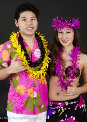 Aloha Island Revue | Alexandria, VA | Hawaiian Dancer | Photo #12