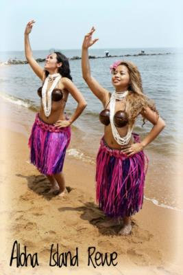 Aloha Island Revue | Alexandria, VA | Hawaiian Dancer | Photo #8