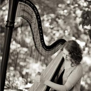 Williamsport Harpist | Stephanie Weberg