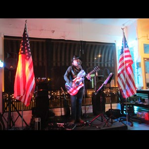 Newport News Tribute Singer |  Toby Keith impersonator Ed Kelleher