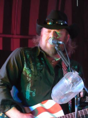 Toby Keith impersonator Ed Kelleher | Virginia Beach, VA | Toby Keith Tribute Act | Photo #9