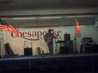 Toby Keith impersonator Ed Kelleher | Virginia Beach, VA | Toby Keith Tribute Act | Photo #2