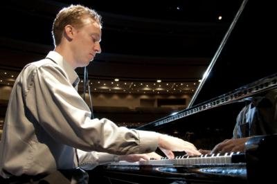 Daniel Joiner- Pianist  | Land O Lakes, FL | Piano | Photo #3