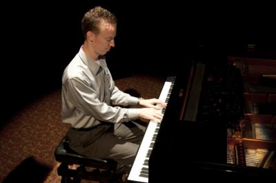 Daniel Joiner- Pianist  | Land O Lakes, FL | Piano | Photo #5