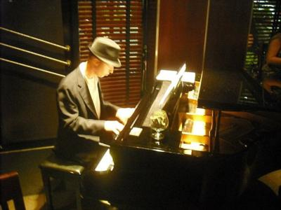 Daniel Joiner- Pianist  | Land O Lakes, FL | Piano | Photo #4