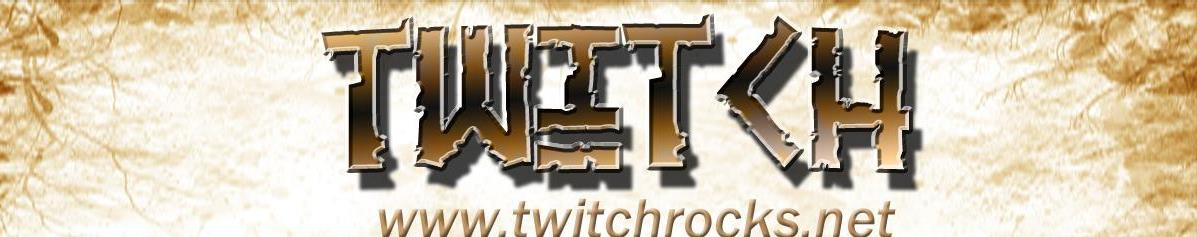 Twitch Band Nj