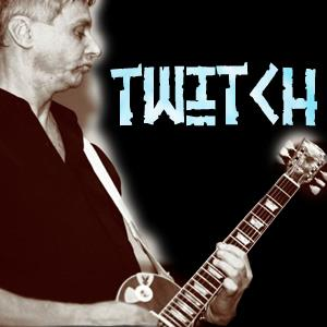 Twitch Band Nj - Cover Band - Watchung, NJ