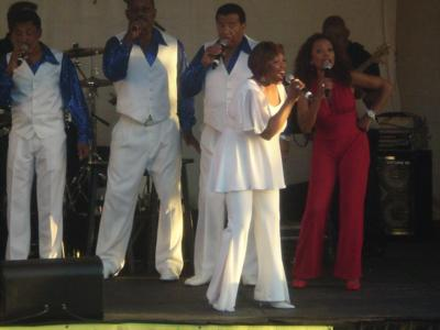 Gospel Singer/jazz Singer | Riverside, CA | Gospel Singer | Photo #3