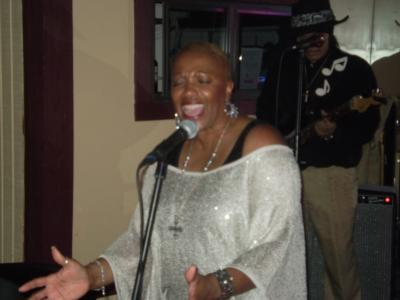Gospel Singer/jazz Singer | Riverside, CA | Gospel Singer | Photo #6