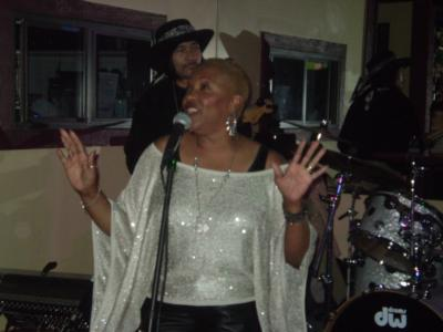 Gospel Singer/jazz Singer | Riverside, CA | Gospel Singer | Photo #7