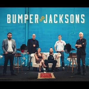 Street Dixieland Band | The Bumper Jacksons