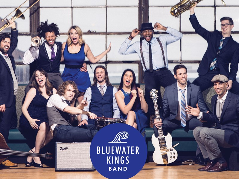Bluewater Kings Band - Cover Band - Detroit, MI