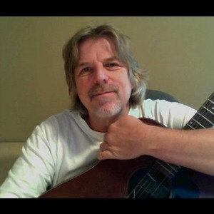 Keystone Heights Acoustic Guitarist | John Harris