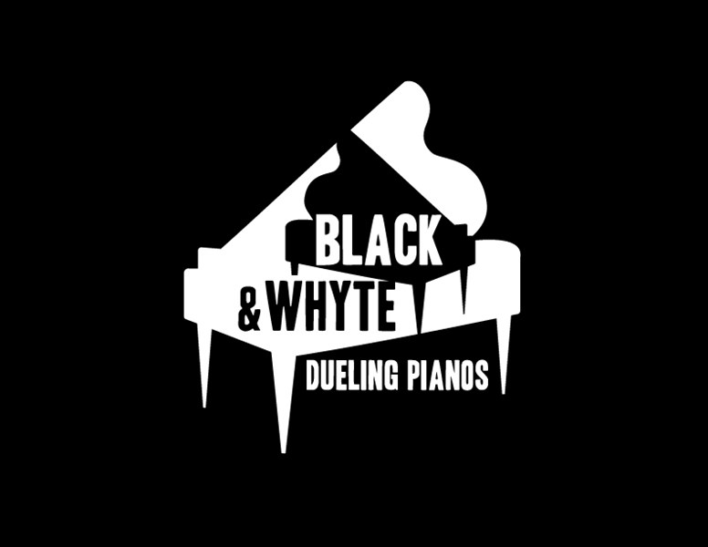 Black & Whyte Dueling Pianos - Dueling Pianist - Saint Paul, MN