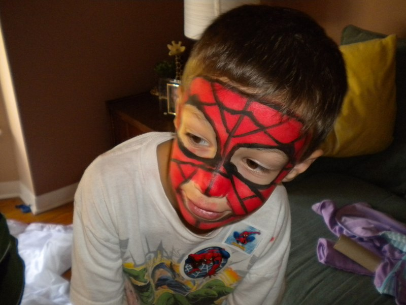 Mighty Fine Face Design, Inc. - Face Painter - Downers Grove, IL